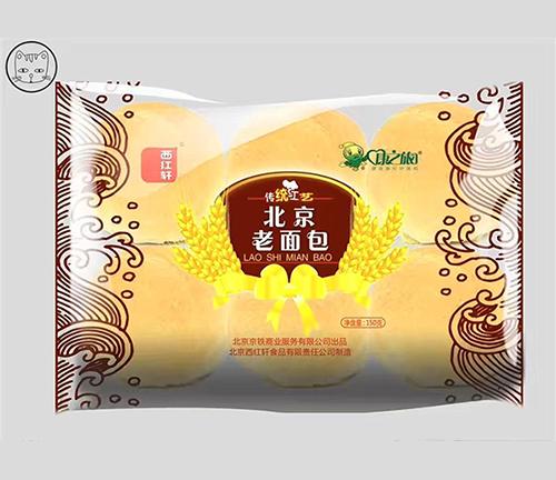 北京老面包